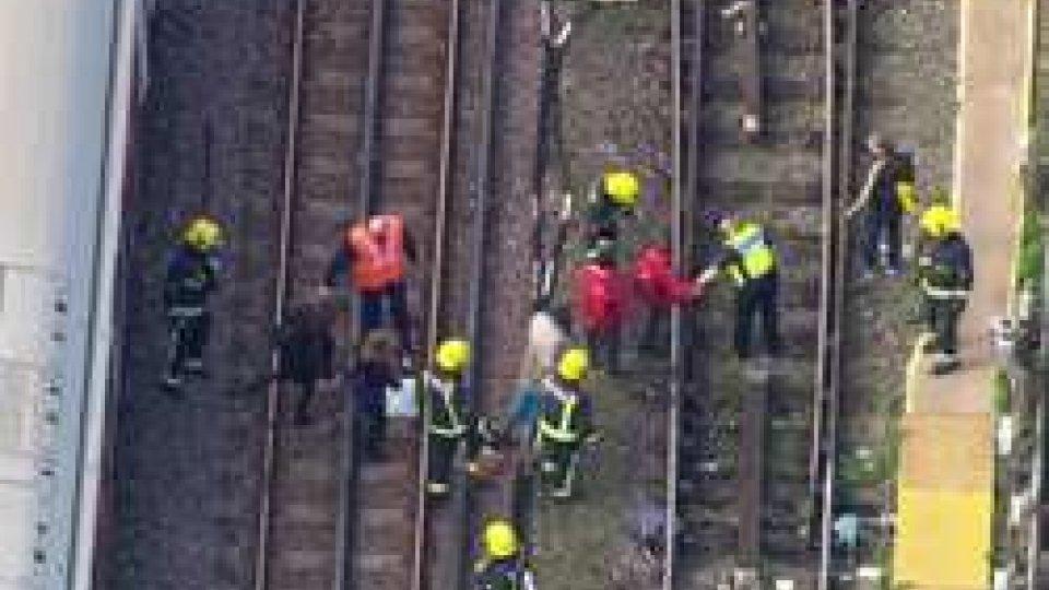 Londra: attacco terroristico nella metro, molti i feriti