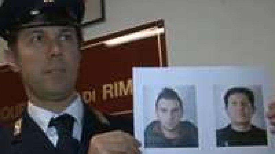 Rimini. Arrestata famiglia di spacciatori