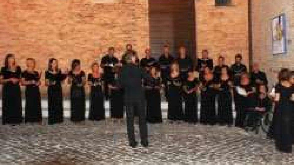 Pesaro: Coro Jubilate di Candelara il 31 marzo nella Chiesa dell'Annunziata