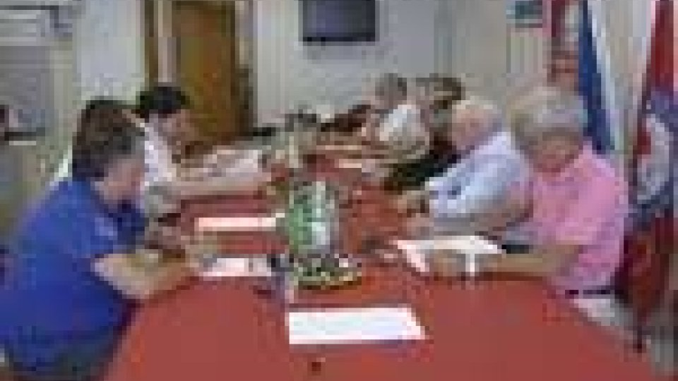 San Marino Costituente e Psrs: verso un esecutivo socialista. L' ultima parola agli organismi