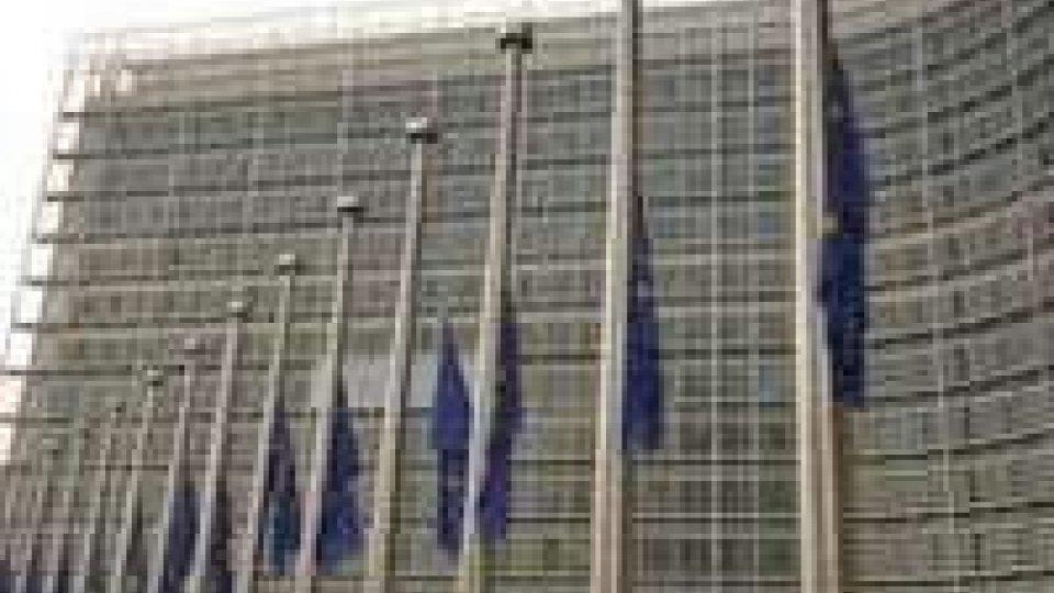 Crisi: in attesa previsioni economiche Ue d'autunno