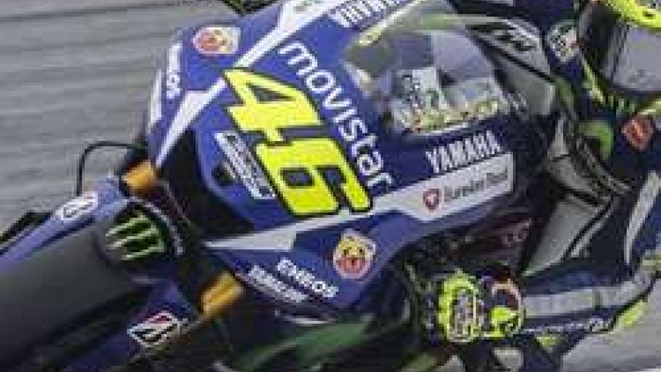 MotoGP: in Malesia pole a Pedrosa, poi Marquez e Rossi