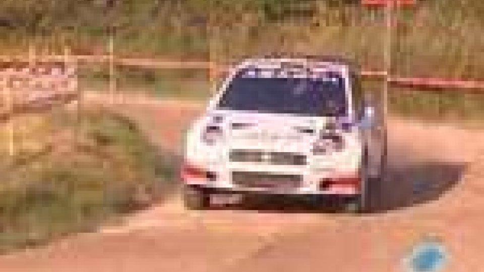 Rally San Marino: si parte il 2 e 3 luglioRally San Marino: si parte il 2 e 3 luglio