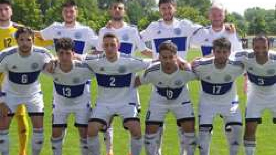 La San Marino NAT (foto: FSGC)Regions Cup: la Repubblica Ceca s'impone 2-0 contro San Marino