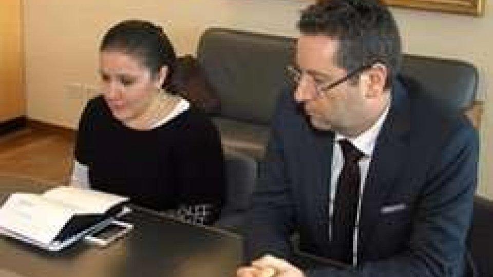 NS ufficializza l'uscita dal Gruppo Consiliare DcNS ufficializza l'uscita dal Gruppo Consiliare Dc