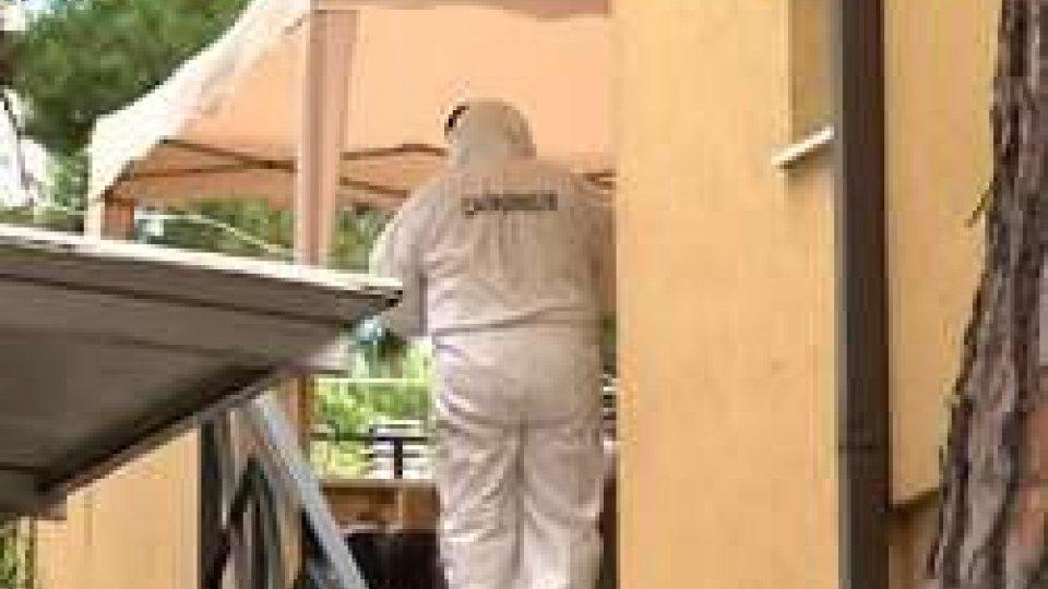 Femminicidio a RiccioneFemminicidio a Riccione: fermato l'ex della vittima