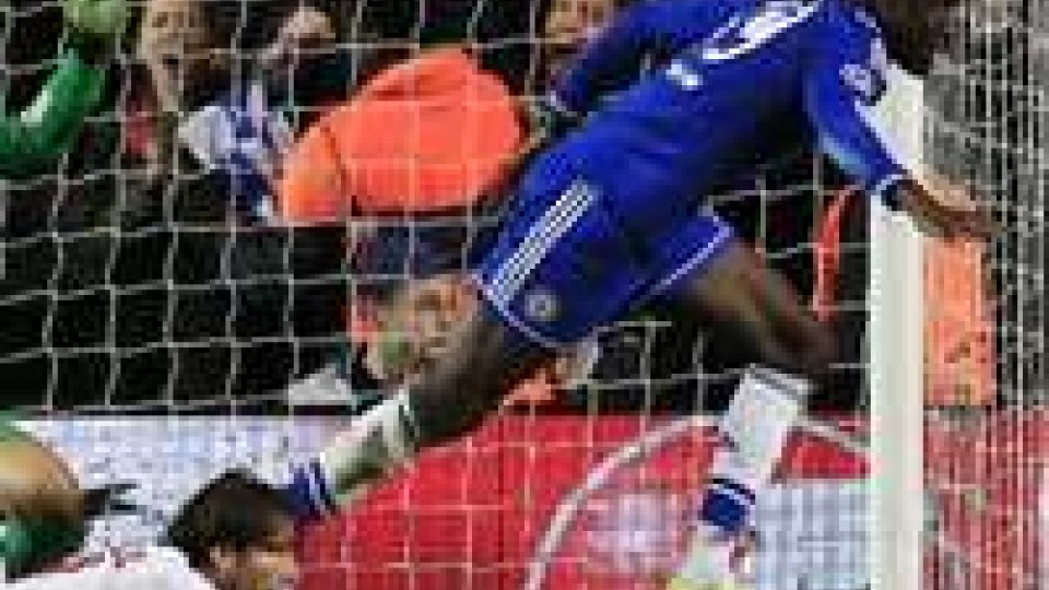Champions: Chelsea-Psg 2-0, Blues in semifinale