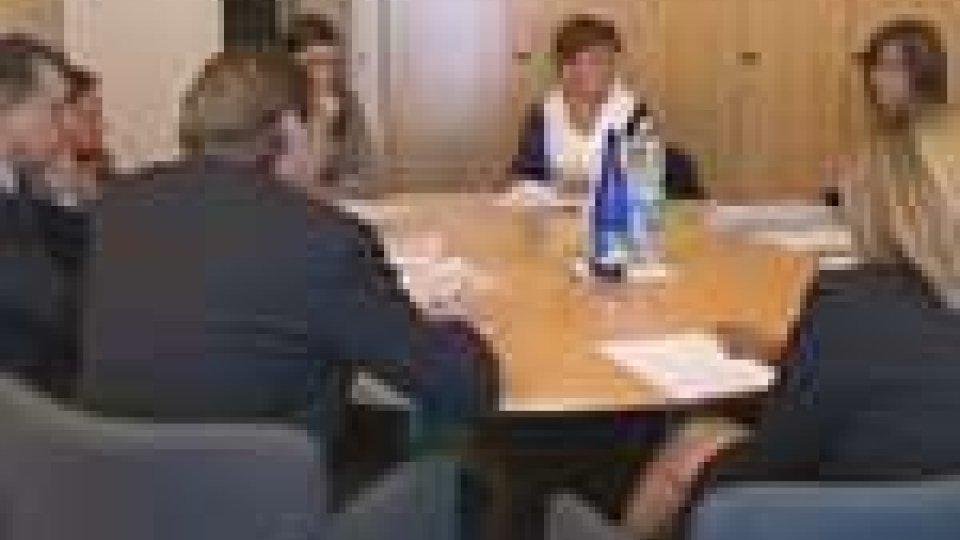 Gruppo di San Marino presso l'Interparlamentare