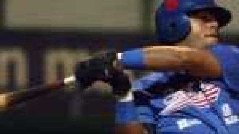San Marino - Ufficiale il ritorno di Vasquez alla T&A