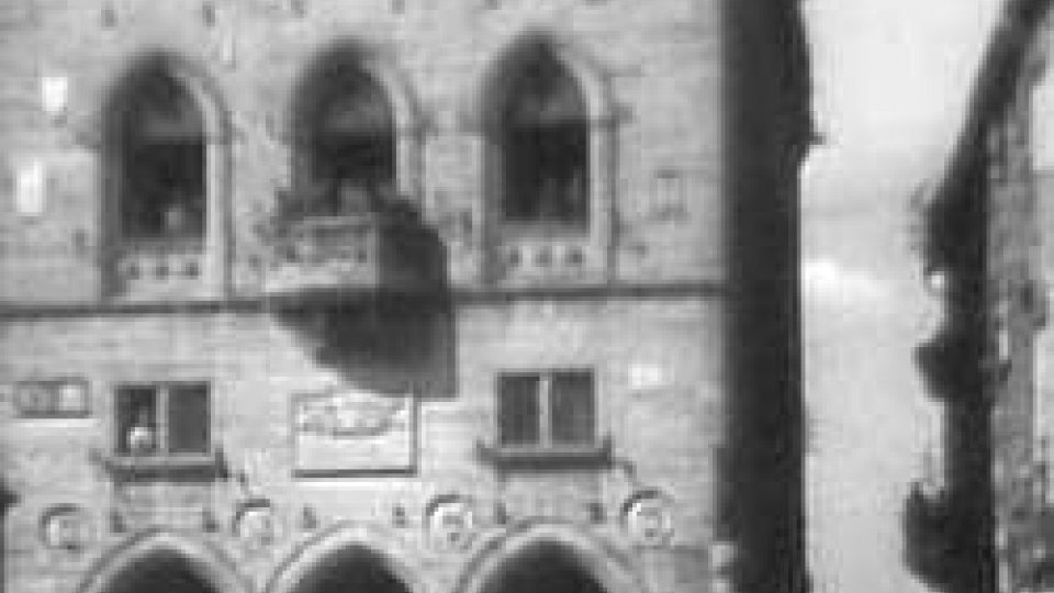 28 luglio 1943: cade il fascismo a San Marino