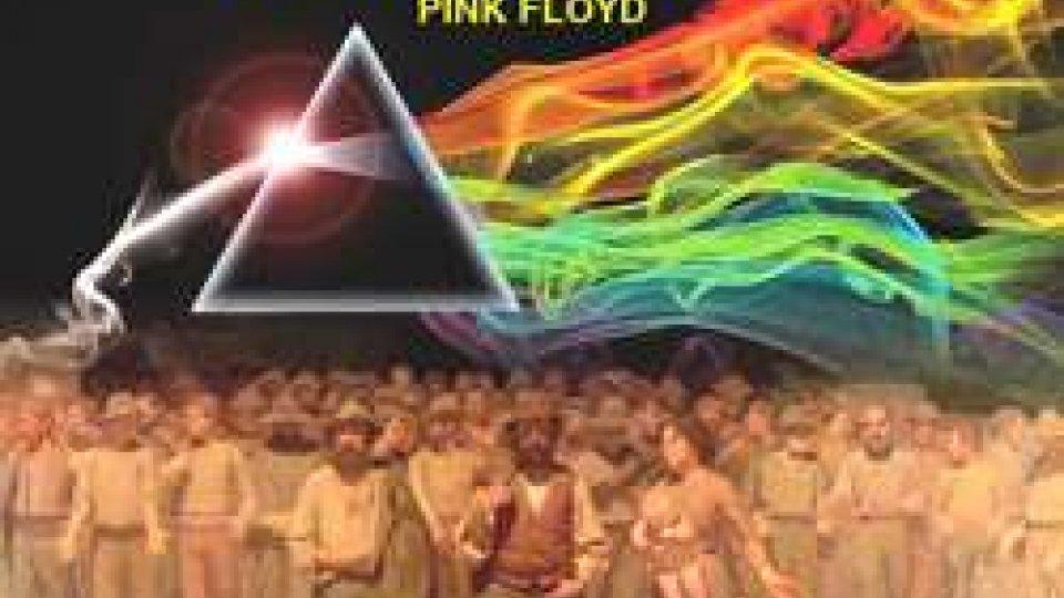 La musica dei Pink Floyd in attesa del 1° maggio