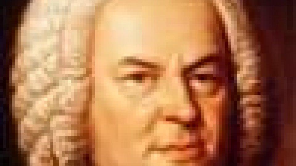 Storie di note - Preludio n.1 di J.S. Bach