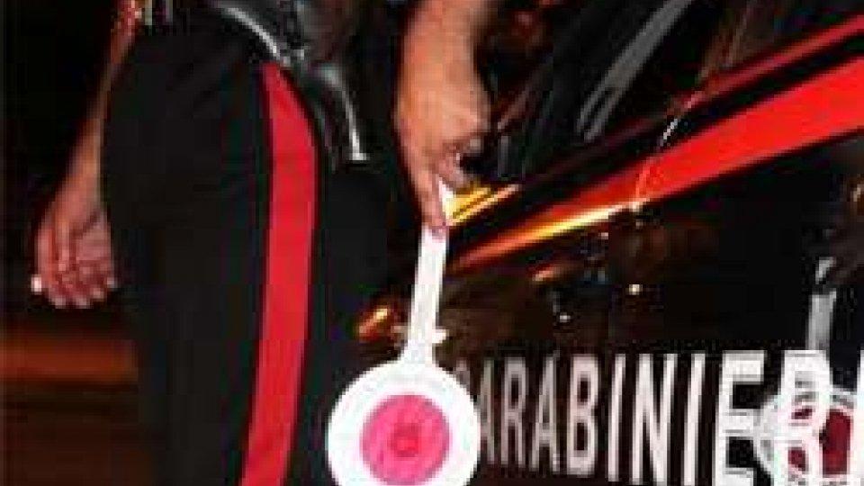 Rimini: molestie sessuali a collega, arrestato un senegalese