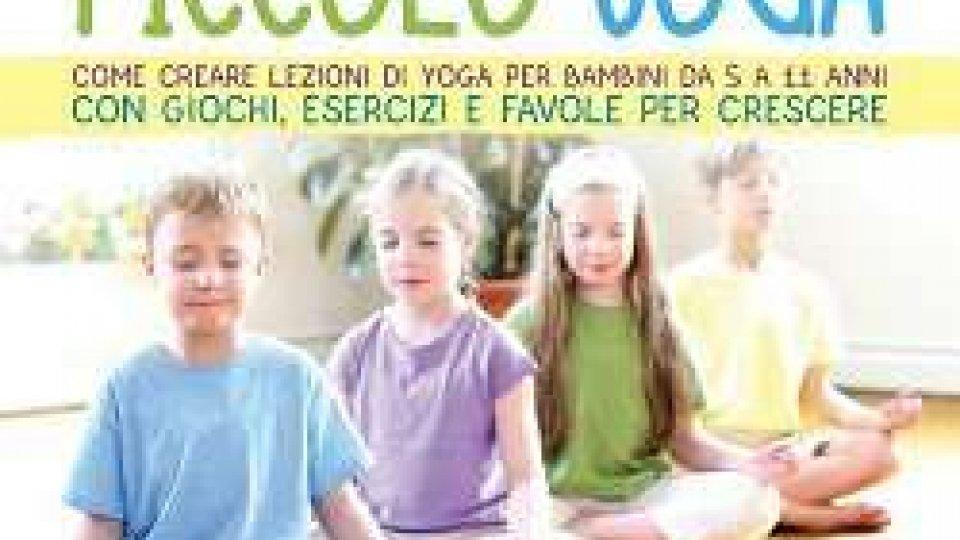 Libri: Piccolo Yoga