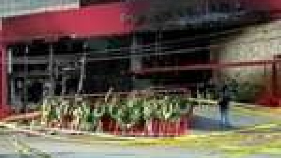 Attacco a Casinò in Messico: arresti e cinque confessioni