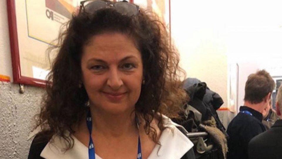 Mara VerbenaFestival della canzone italiana in arrivo: Mara Verbena con le sue creazioni floreali torna a Sanremo