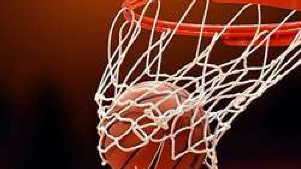 Basket, Europei C: esordio con ko contro Malta per San Marino