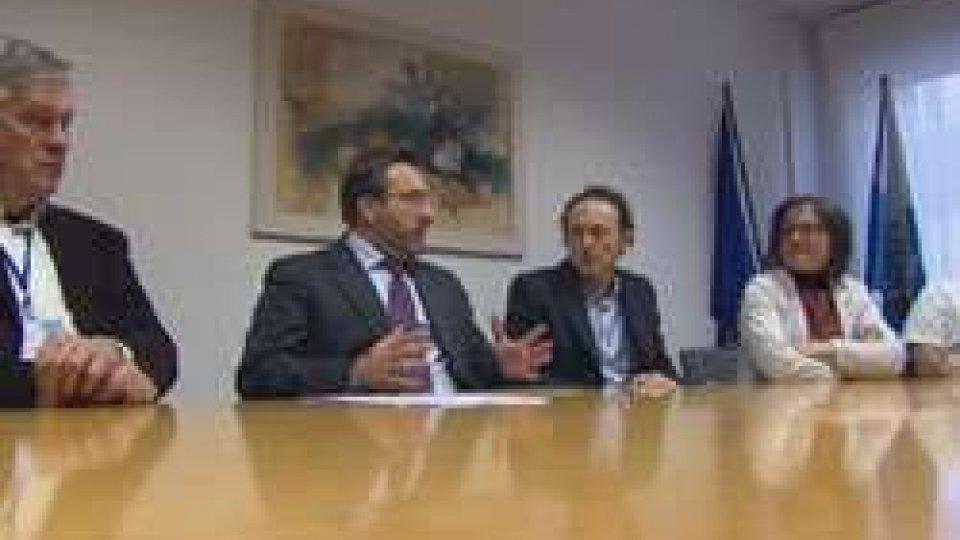 conferenza stampa sanitàSanità: verso la riorganizzazione farmaceutica