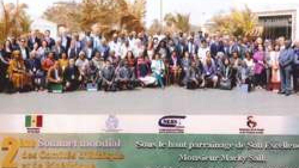 Il Comitato Sammarinese di Bioetica al Summit internazionale di Dakar