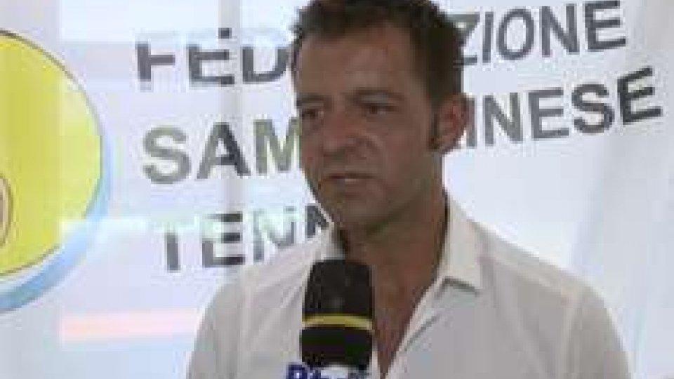 """Nicola LombardiniTennis, Lombardini: """"Al torneo giocatori da tutto il mondo"""""""