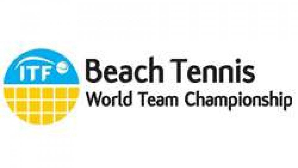 World Team Championship, San Marino chiude con un'altra vittoria