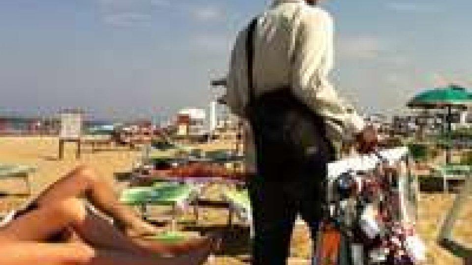 """Abusivismo: via libera definitivo alle """"ronde"""" sulle spiagge"""