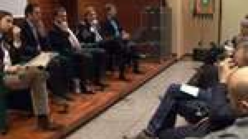 San Marino - Grande partecipazione all'incontro pubblico organizzato dal Mics sulla questione morale