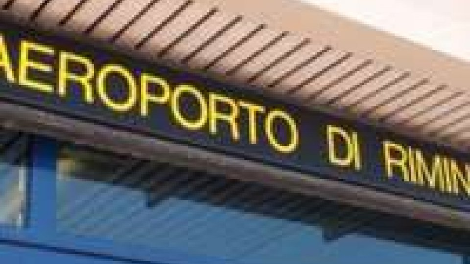 Sindacati pronti alla protesta per l'aeroporto Fellini