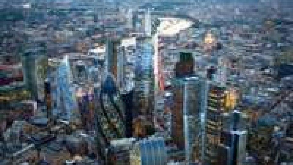 """Dagli intellettuali l'appello per """"salvare"""" lo skyline di Londra"""