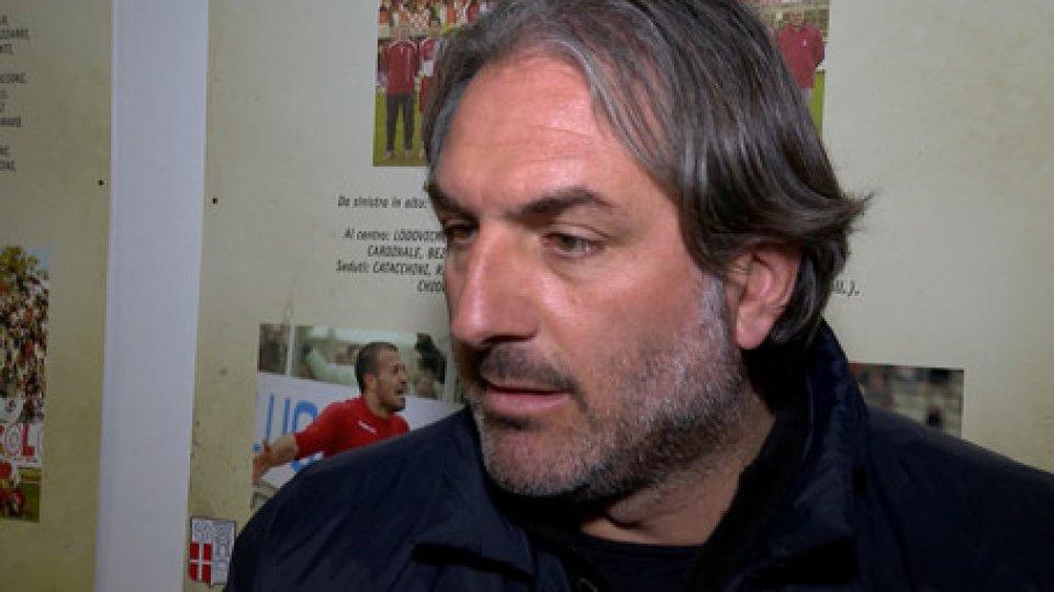 """Pietro TamaiRimini: D.S Tamai: """" confermo la trattativa cessione di Guibre al Lecce, ma non è ancora chiusa"""""""
