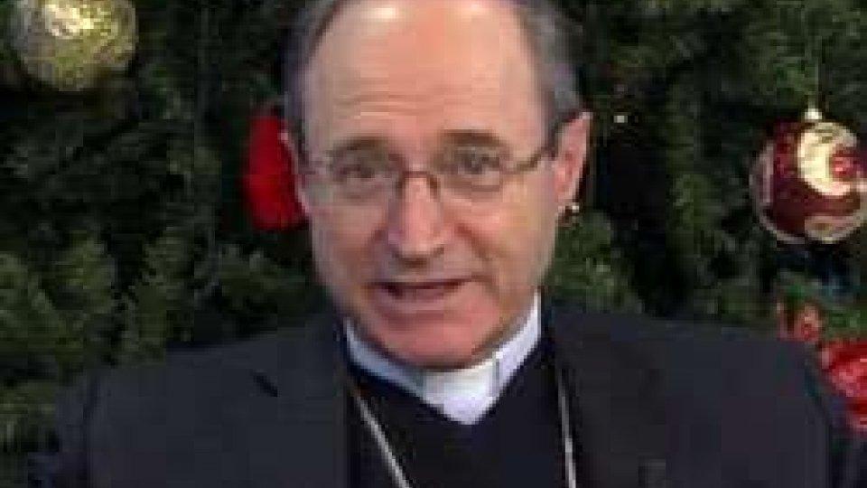 Natale: il messaggio di auguri del Vescovo Mons.TurazziNatale: il messaggio di auguri del Vescovo Mons.Turazzi