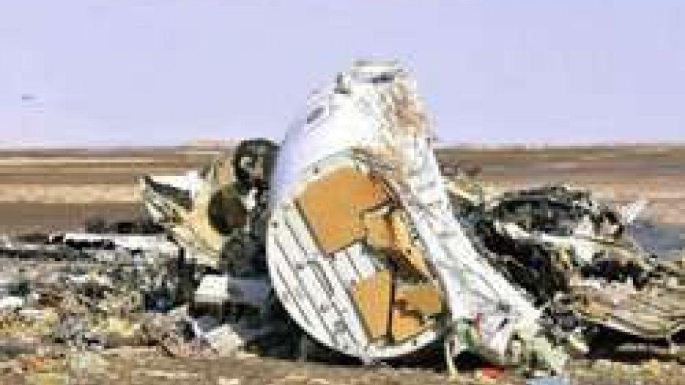 """Mosca: """"sappiamo chi colpì aereo in Egitto"""""""