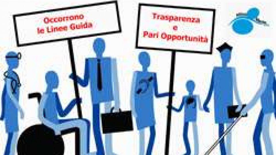 """Fondi """"Interventi a sostegno della disabilità"""", occorrono linee guida, trasparenza e pari opportunità, così Attiva-Mente"""