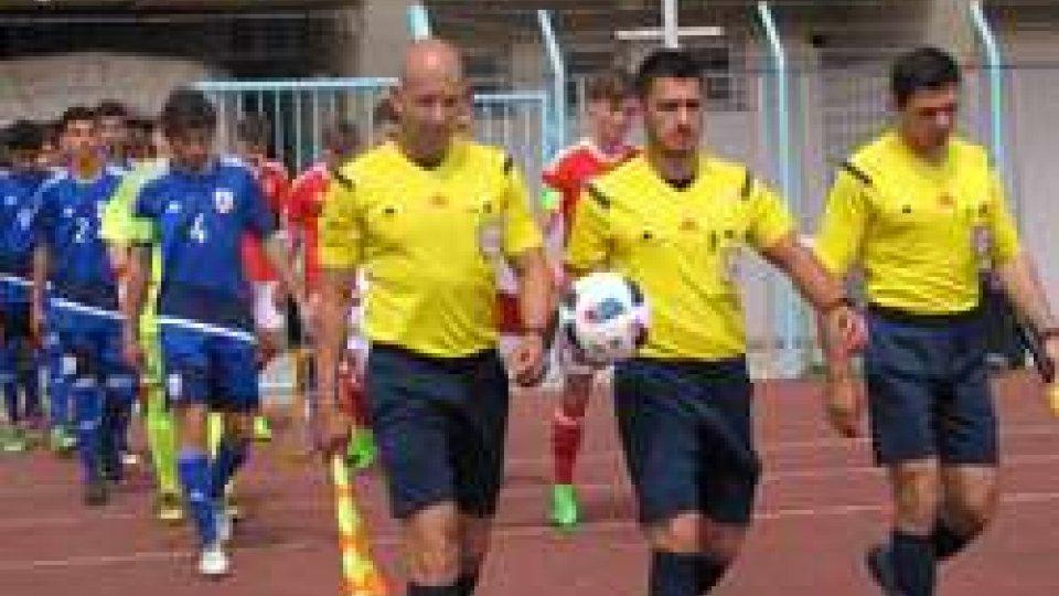 Torneo di Sviluppo UEFA: Albania supera San Marino ai rigori