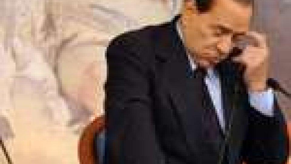 Fissato per il 6 aprile il processo al premier