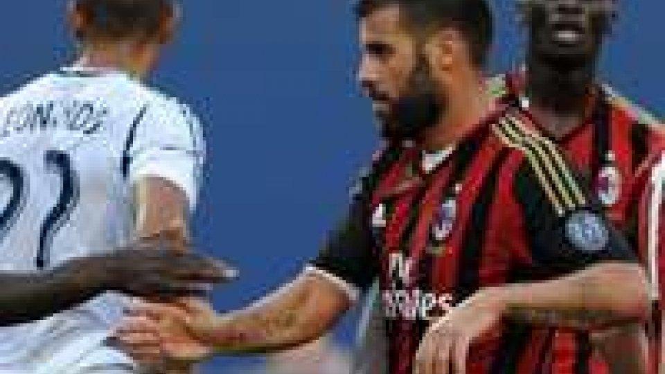 Calcio: sorteggi, per Milan rischio Psv e Real Sociedad