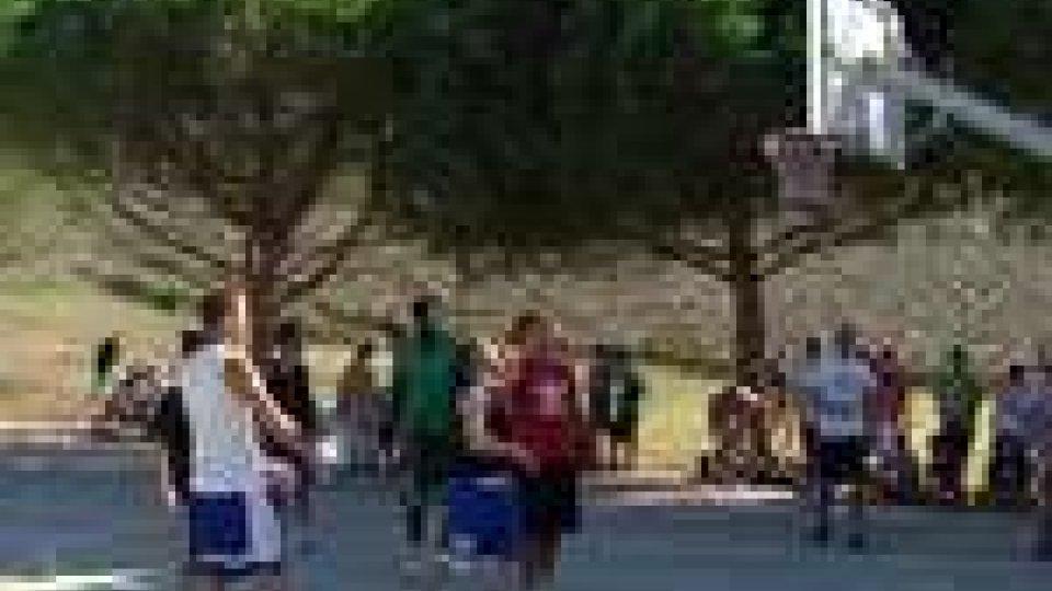 San Marino - La Quarta Torre in festa al Parco Ausa