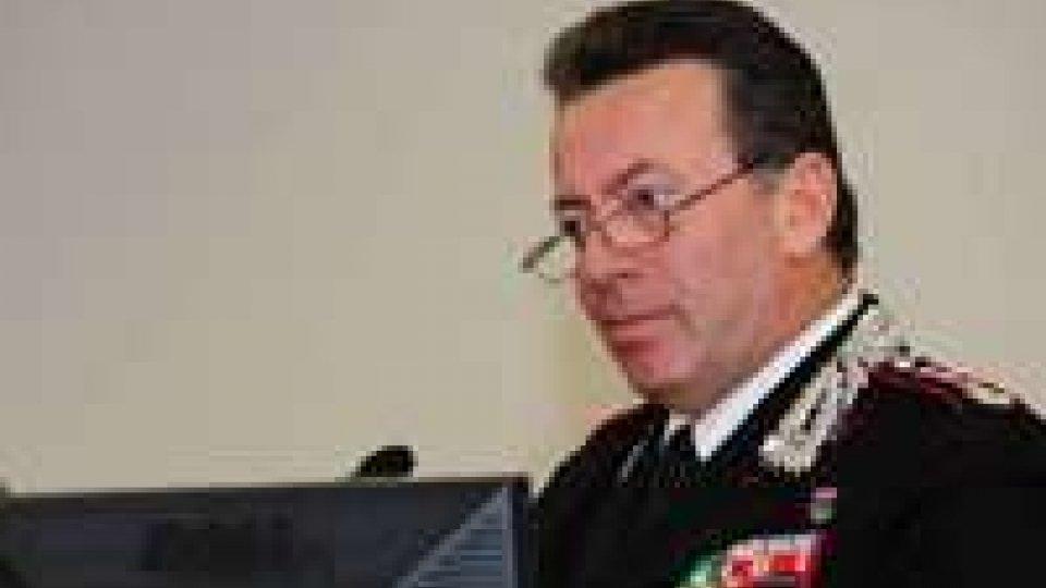 Consiglio: Gentili nominato comandante della Gendarmeria