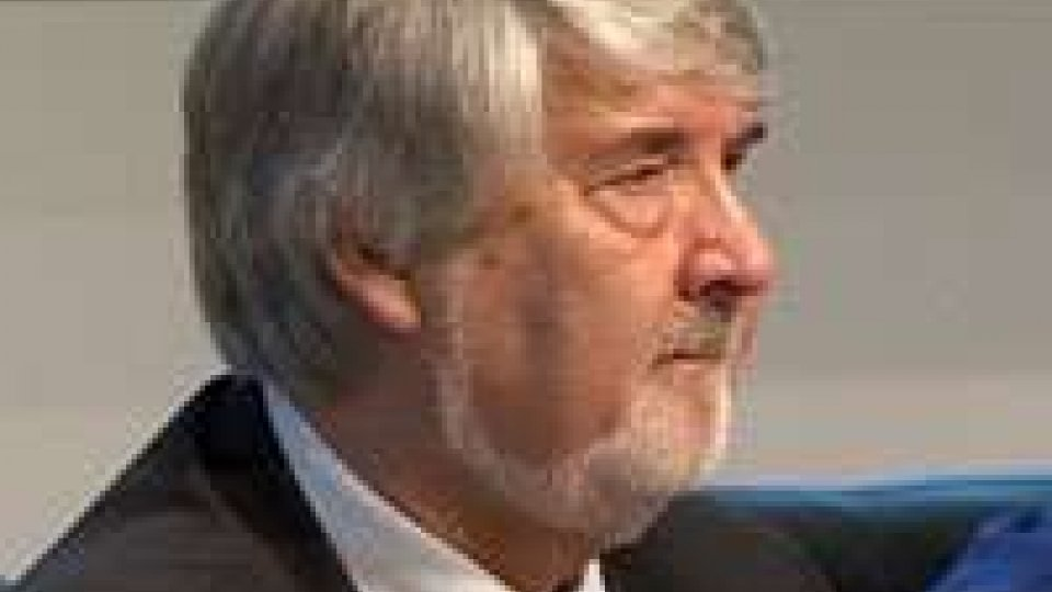"""Il ministro Poletti a Rimini: """"Il lavoro è la prima emergenza nel nostro Paese"""""""