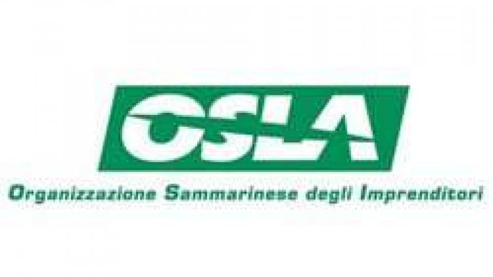 Osla promuove un'Istanza d'Arengo sulle infrastrutture in Repubblica