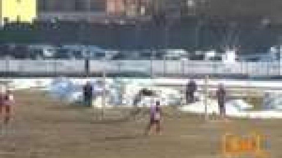 San Marino - Il 7 marzo il derby decisivo San Marino-Rimini