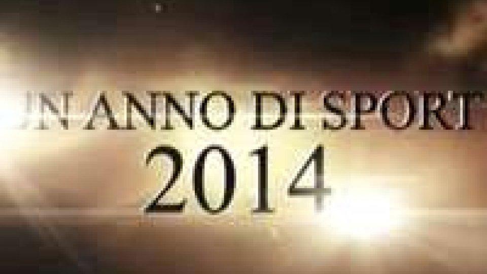Un anno di sport 2014Un anno di sport 2014