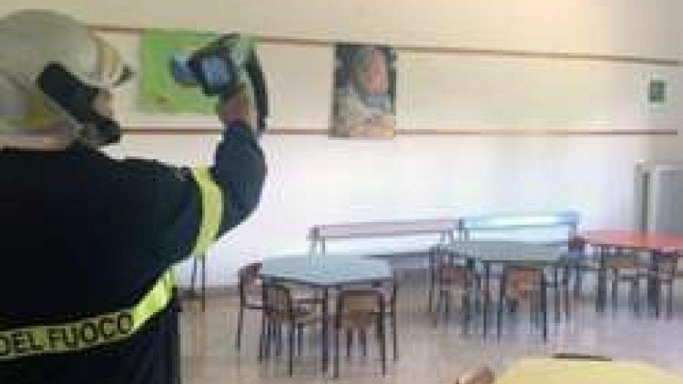 Sisma: attivate le verifiche nelle scuole a Rimini. Nessun danno sul Titano
