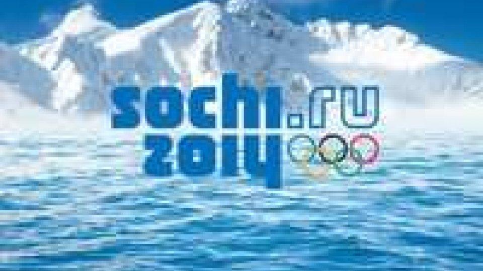 Il CONS approva la delegazione per Sochi 2014