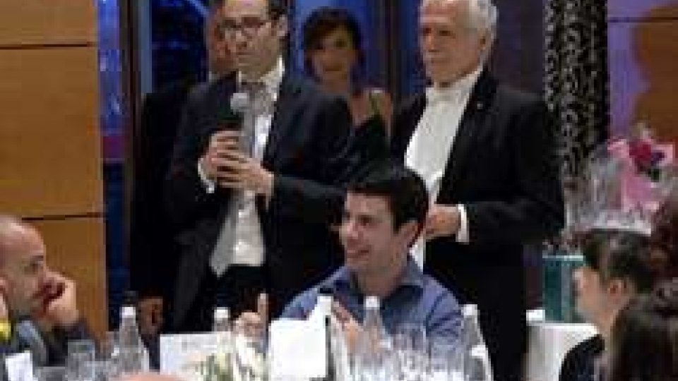 L'intervento del Segretario Renzi