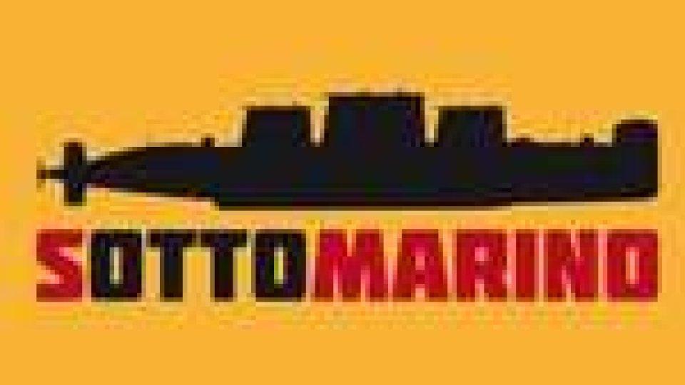 San Marino - Sottomarino sull'organizzazione del Gran Premio di San Marino