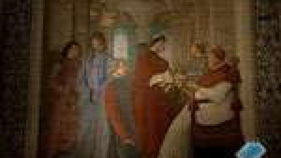 Melozzo, il pittore dei papi in mostra a Forlì
