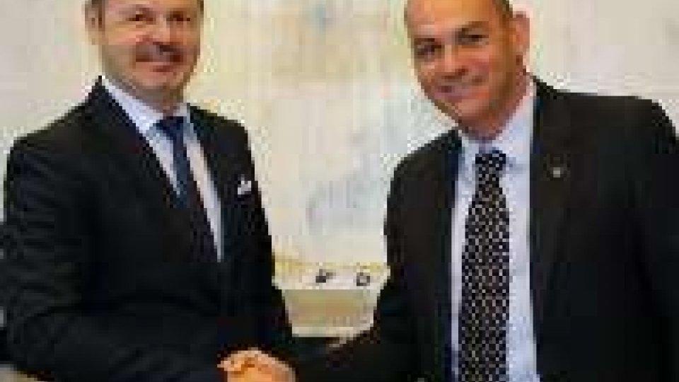 Go&Fun nuovo sponsor degli  Internazionali di tennis di San Marino