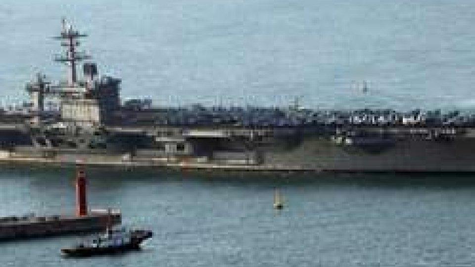 Trump avverte Kim Jong-Un: navi da guerra verso la Corea