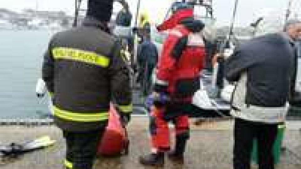 Ravenna: scontro mercantili, feriti e dispersi